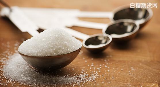 白糖期货分析