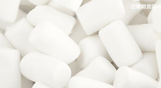 白糖期货实时行情