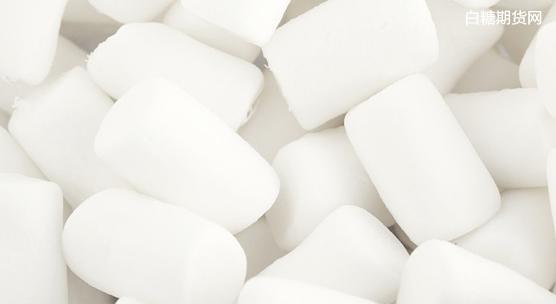 白糖期货合约