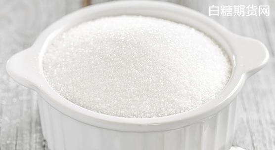 巴西白糖最新消息