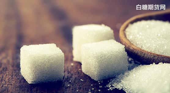 原糖期货价格走势