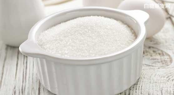 白糖期货基本面