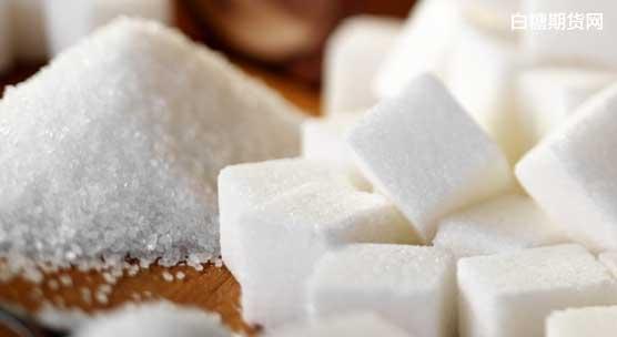 国际原糖的价格上涨