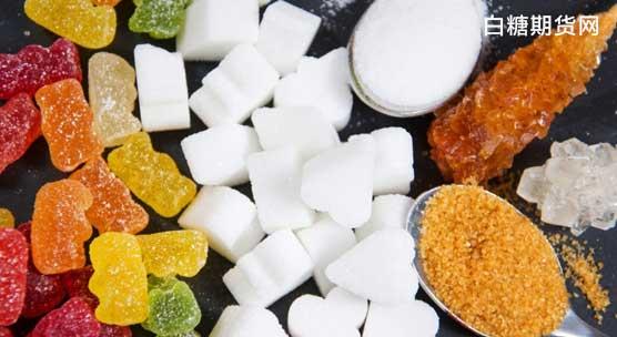 白糖期货价格